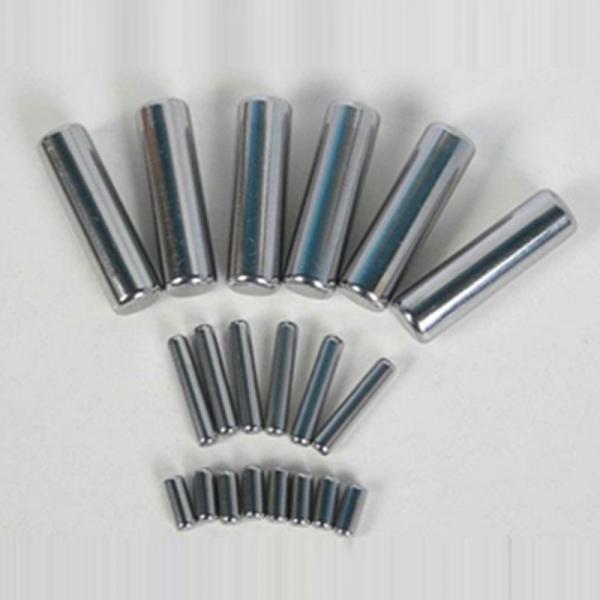 滚针滚子轴承滚动体—滚针的性能规定及生产制造必须的原材料
