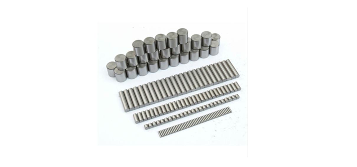组合不锈钢板滚针滚子轴承的功效及它的精度规定